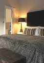 Comfortable and Stylish Double Room